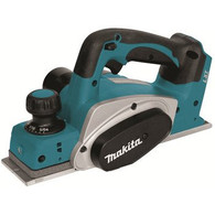 Makita XPK01Z 18V Cordless LXT 3-1/4 Inch Planer Tool Only (replaces LXPK01Z)