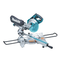 Makita XSL01Z 18V LXT 7-1/2 In. Dual Slide Compound Miter Saw Tool Only (replaces LXSL01Z)