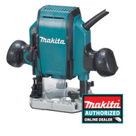 Makita RP0900K 1-1/4 Horsepower Plunge Router With Case