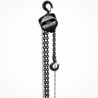 Jet 101930 S90-200-10 2 Ton Capacity 10 Ft. Lift Hand Chain Hoist