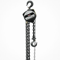 Jet 101920 S90-150-10 1-1/2 Ton Capacity 10 Ft Lift Hand Chain Hoist
