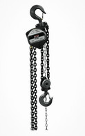 Jet 101940 S90-300-10 3-Ton Hand Chain Hoist with 10 Ft Lift