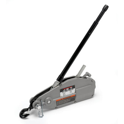 Jet 286530K JG-300A 3 Ton Wire Rope Grip Puller With Cable