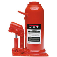 Jet 453360K JHJ-60 60 Ton Heavy Duty Industrial Bottle Jack 2 Pc