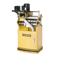 Powermatic 1791304 DT45 1HP 1PH 230V Manual Clamping Dovetailer