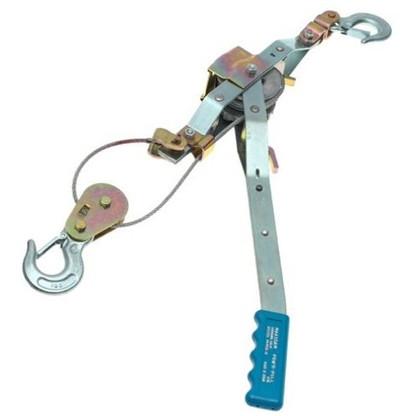 Maasdam 144SB-6 Pow'R-Pull 2 Ton Capacity Cable Puller (Come A Long)