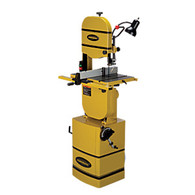 Powermatic 1791216K PWBS-14CS 14-inch Deluxe Woodworking Band Saw