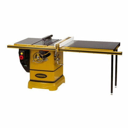 Powermatic 1792005K PM2000 10 in. 5 HP Tablesaw w/ 50 in. Accu-Fence