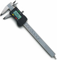 CMEC DIGIF Digital Caliper 6 inch Fractional & Metric
