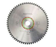 Festool 495386 10-1/4 Inch 64 Tooth Solid Surface Laminate Saw Blade