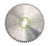 Festool 495388 10-1/4 Inch 60 Tooth Universal Saw Blade
