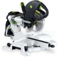 Festool 561287 Kapex KS 120 Sliding Compound Miter Sa