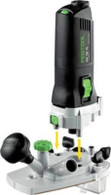 Festool 574368 MFK 700 Modular Trim Router Set With T-Loc