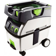 Festool 574787 CT Midi HEPA 3.3 Gallon Mobile Dust Extractor