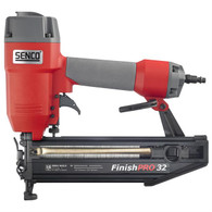 Senco FinishPro 32 1X0201N 16 Gauge 2.5 in Finish Nailer