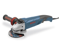 Bosch 5″ Rat Tail Grinder with No Lock-On Switch