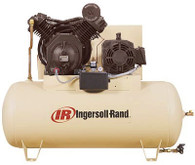 Ingersoll Rand 7100E15-V 15 HP 120 Gallon 2-Stage Air Compressor