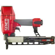 Senco SNS200XP 7B0001N Pneumatic 16-17 G 7/16 In Construction Stapler