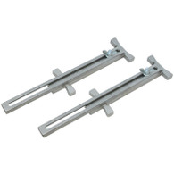Marshalltown 16504 Aluminum Adjustable Line Stretchers