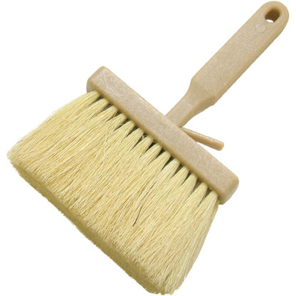 Marshalltown 16521 Bucket Brush with Tampico Bristles