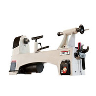 Jet 719200 JWL-1221VS 12 x 21 in. Variable Speed Wood Lathe
