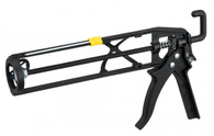 Tajima CNV-X Convoy X Premium Skeleton 1/10 Gallon Caulk Gun