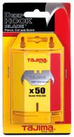 Tajima HKB-50B 50 Pack Two Notch Hook Blades
