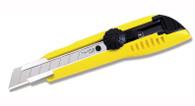 Tajima LC-501 Heavy Duty 3/4 Inch 8 Pt Dial Lock Snap Blade Knife