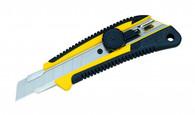 Tajima LC-561 Heavy Duty GRI 3/4 In 8 Pt Dial Lock Snap Blade Knife