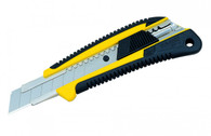 Tajima LC-560 Heavy Duty GRI 3/4 In 8 Pt Auto Lock Snap Blade Knife