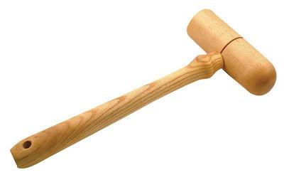 Dagger Tools DBW11 2 Inch X 6 Inch Maple Barrel Mallet