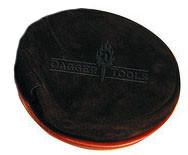 Dagger Tools SB18 18 Inch Diameter Leather Shot Bag