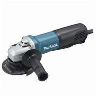 Makita 9564P 4.5 Inch Super Joint System 10AMP Angle Grinder