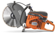 Husqvarna K970 III 14 In. 94cc Gas Power Cut-Off Saw
