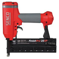 Senco FinishPro 25XP 760102N 18 Gauge Brad Nailer