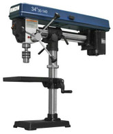Rikon 30-140 34 Inch Bench Top Radial Drill Press