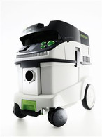 Festool 584014 CT 36 AutoClean 9.5 Gallon Dust Extractor for Planex Drywall Sander