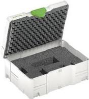Festool 497696 Systainer Sys 2 Vari T-Loc Container