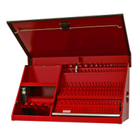 Extreme Tools PWS4100TXRD 41 In. Extreme Portable Workstation - Red