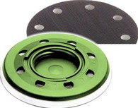 Festool 492128 5 in. StickFix Hard Polishing Sander Backing Pad for RO 125 Sander