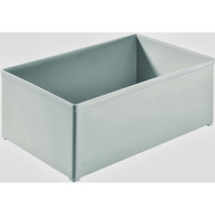 Festool 500068 Large Storage Box for SYS-Storage Systainer - 2 pack