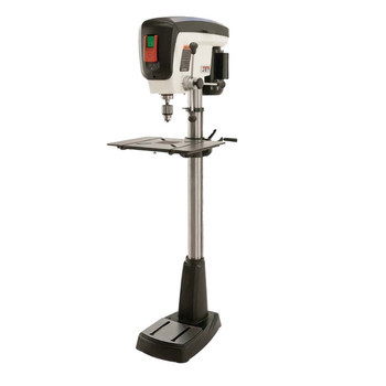 Jet 716300 JDP-17 17 Inch Floor Mount Drill Press