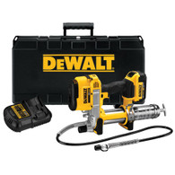 DeWalt DCGG571M1 20V Max Li-Ion Cordless Grease Gun Kit