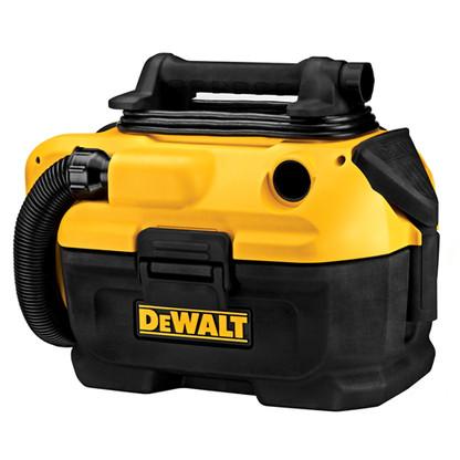Dewalt Dcv581h 18 20v Max Li Ion Max Cordless Corded Wet