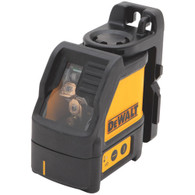 DeWalt DW088K Cross Line Laser Level