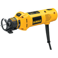 DeWalt DW660 5 Amp Heavy Duty Drywall and Tile Rotary Cut-Out Tool
