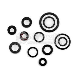 Complete Fuel Bowl Seal Kit For Ford 7 3l 99 03 Gz 7 003