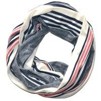 Cape Cod Infinity Scarf | Borelli at Fire and Shine | Women's Accessories