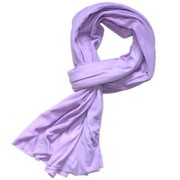 Active performance scarf in grape | Borelli at Fire and Shine | Womens accessories