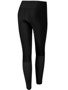Set The Standard Tights | Running Bare at Fire and Shine | Womens Leggings